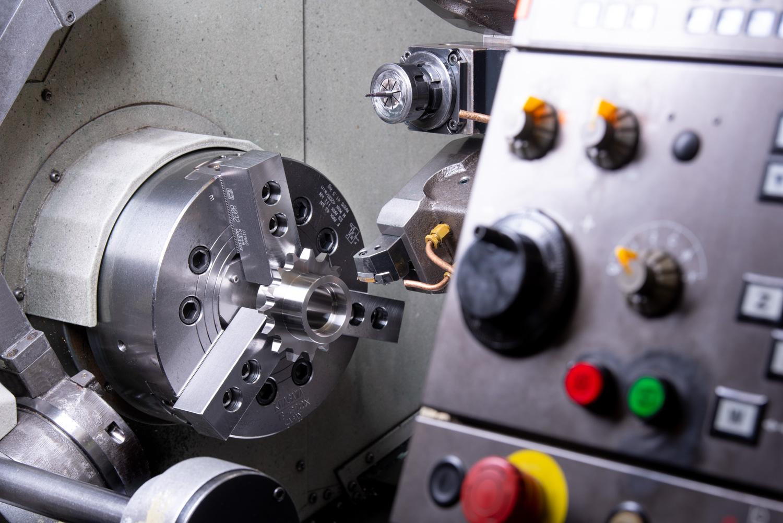 Kilner's Engineering CNC Turning